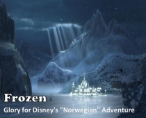 Poster: Frozen
